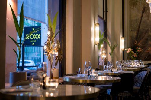 ROXX Restaurant